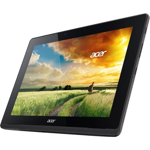 "Acer Aspire SW3-013-19AZ 10.1"" Touchscreen LED (In-plane Switching (IPS) Technology) 2 in 1 Netbook - Intel Atom Z3735F"