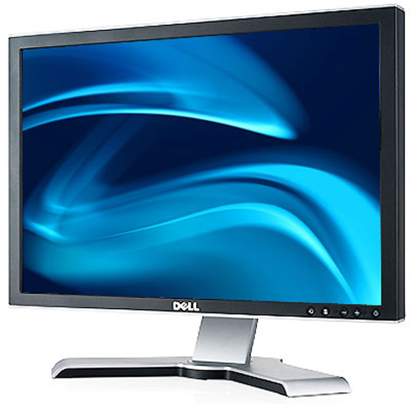 Refurbished Dell 2208WFPT 1680 x 1050 Resolution 22