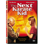 The Next Karate Kid by COLUMBIA TRISTAR HOME VIDEO