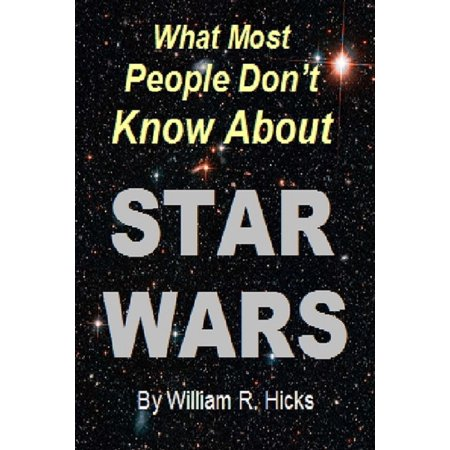What Most People Don't Know About Star Wars -