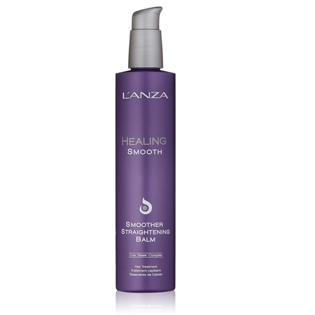 Lanza Smoother (LANZA Healing Smooth Smoother Straightening Balm 8.5 oz )