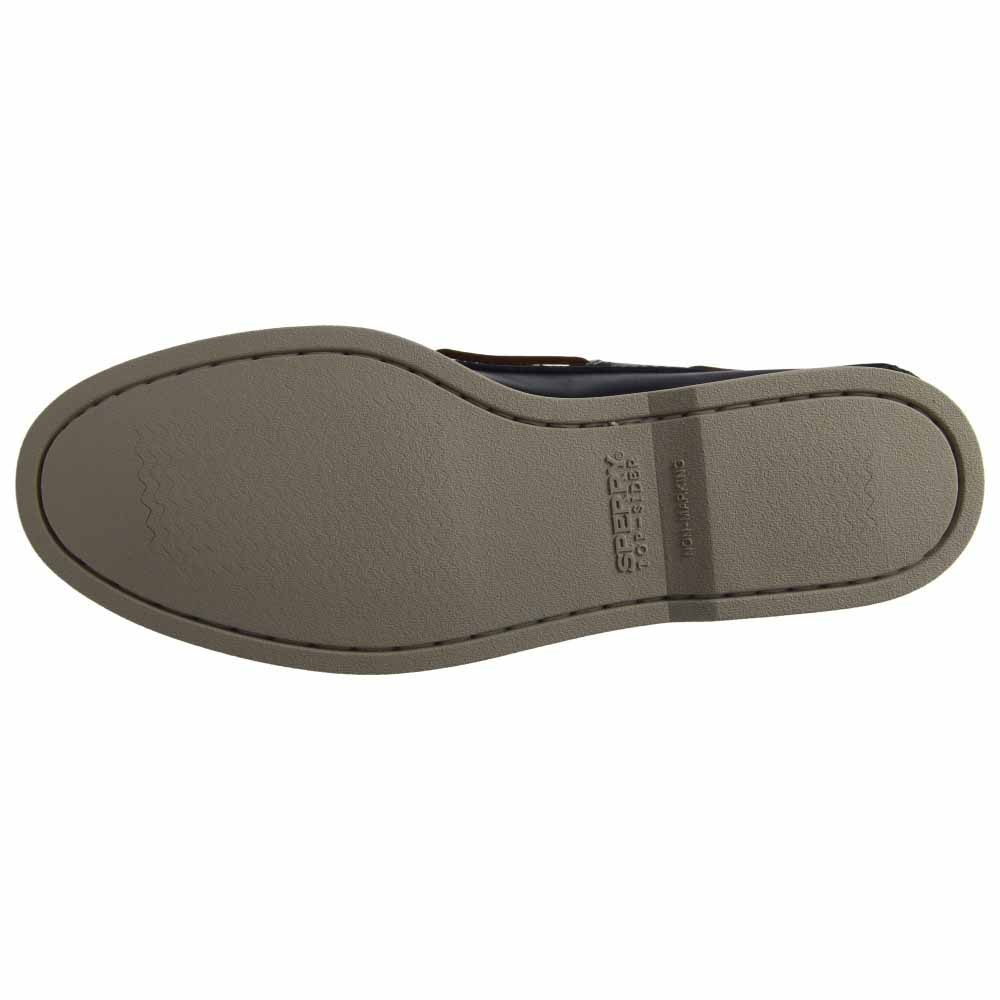Sperry Top-Sider Men's A/O Sarape Boat Shoe Navy 11