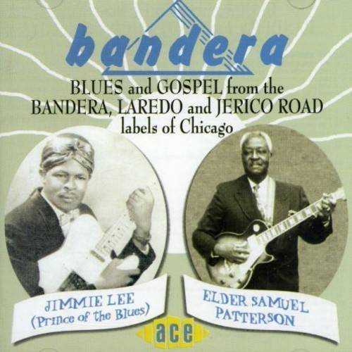 Performers include: Dusty Brown, Jimmy Lee Robinson, Grover Pruitt, Bobby Davis, The Norfleet Brothers, The Space Spiritual Singers, The Faithful Wonders, Elder Samuel Patterson.<BR>Contains 27 tracks.
