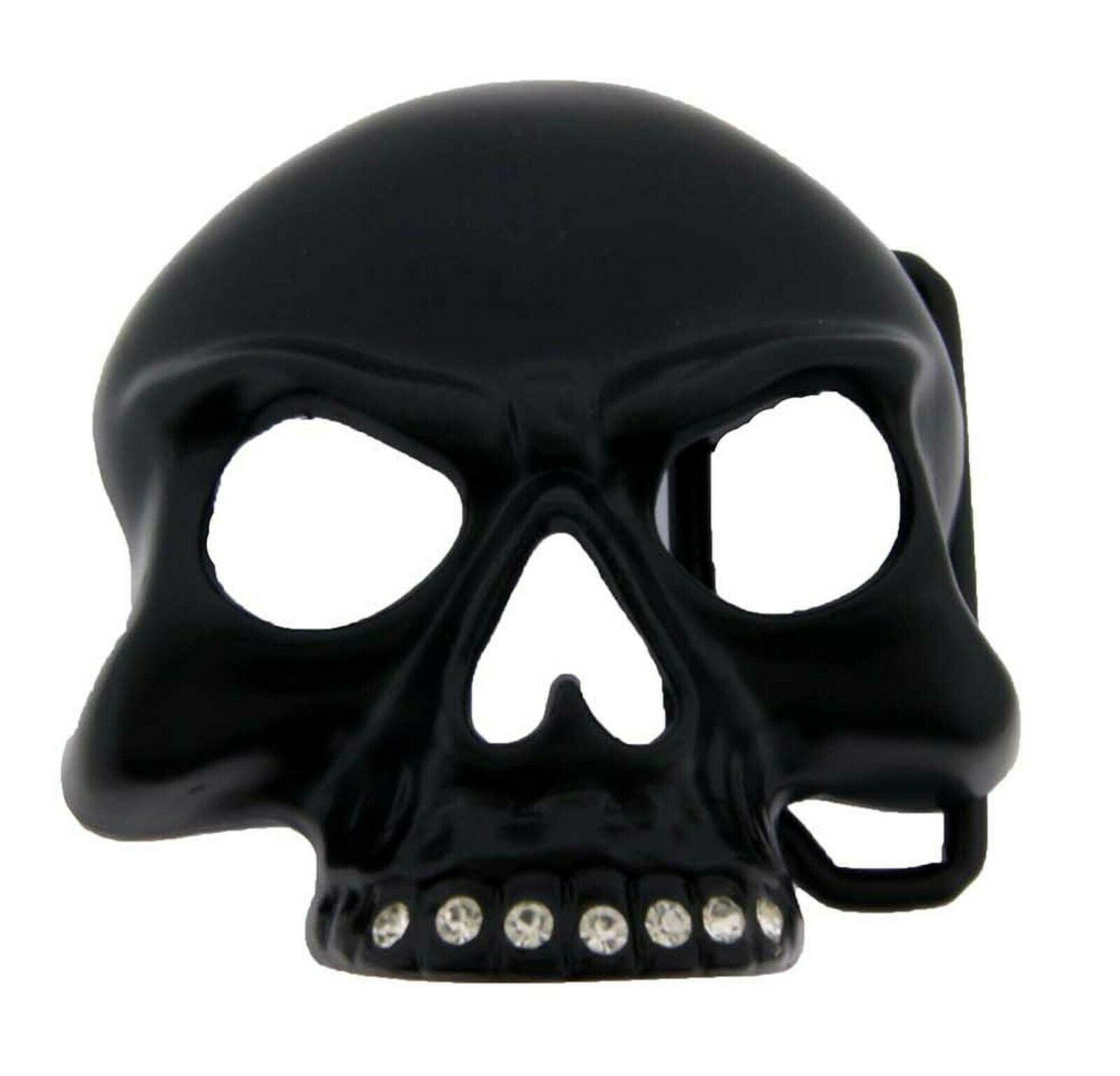 Details about  /BRAND NEW DINOSAUR FOSSIL HEAD SKULL  BELT BUCKLE