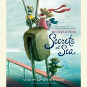 Secrets at Sea - Audiobook