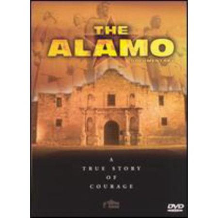 Alamo Documentary - The Real Story Of Halloween Documentary