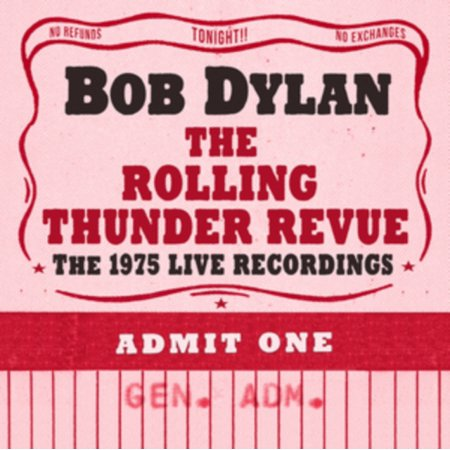 The Rolling Thunder Revue: The 1975 Live Recordings (Best App For Recording Live Music)