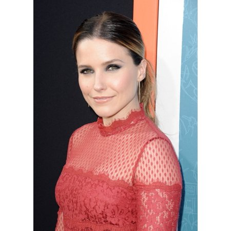 Sophia Bush At Arrivals For Me And Earl And The Dying Girl Premiere Harmony Gold Theater Los Angeles Ca June 3 2015 Photo By Dee CerconeEverett Collection (Sophia Bush Kids)
