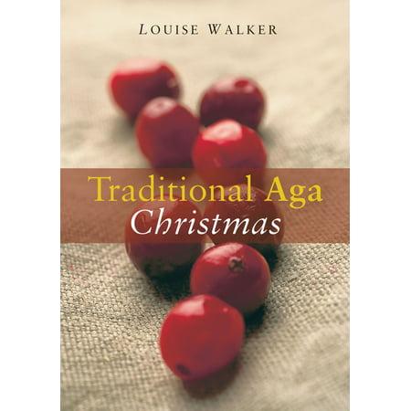 Traditional Aga Christmas - eBook