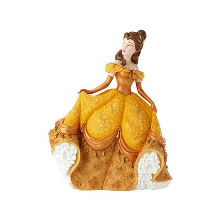 Disney Showcase 4060071 Couture De Force Beauty & Beast Belle 2017 (Disney Pins Halloween 2017)
