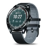 Zeblaze NEO Smart Watch Wristwatch BT4.0 Heart Rate Blood Pressure Sleep Tracking Countdown Female Health Stopwatch Remote Camera Valentine's Day Gifts for Her/Him
