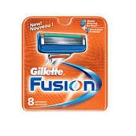- WP000-784278 784278 784278 Gillete Fusion Blade Cart Manual 8/Bx From Procter & Gamble Dist