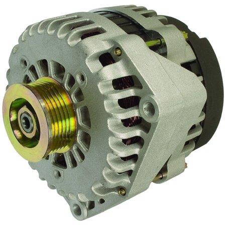 New Alternator for Chevy Avalance Silverado Tahoe GMC - 8302