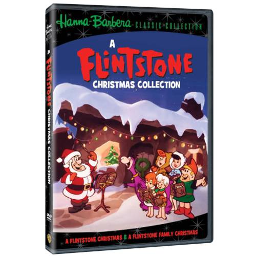 A Flintstone Christmas Collection (Full Frame) by TIME WARNER