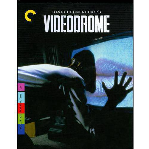 Videodrome (Criterion Collection) (Blu-ray) (Widescreen)