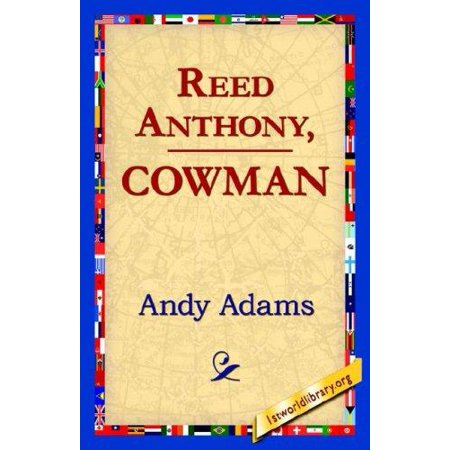 Reed Anthony, Cowman - image 1 de 1