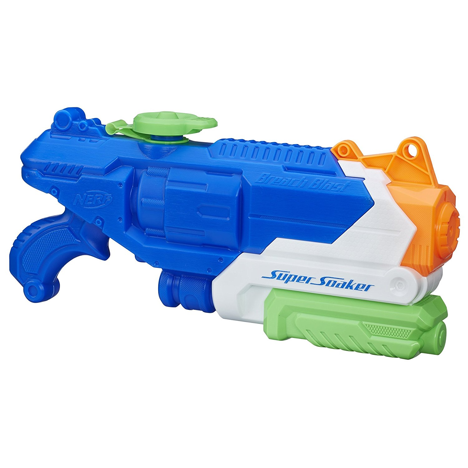 Nerf Super Soaker A9461 Microburst 2 Blaster, 1 Pack By SUPERSOAKER