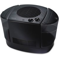 Honeywell Removable Top Fill Console Humidifier HEV680B, Black