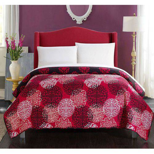 Chic Home 5-Piece Juliana Boho Quilt Set