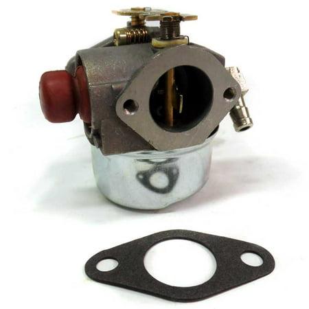 Tecumseh Carburetor-S- 60804 640278A