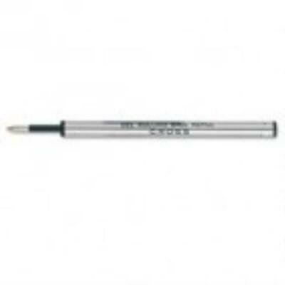 Cross Refills for Selectip Gel Roller Ball Pen, Medium, Black Ink Cross Townsend Roller Ball