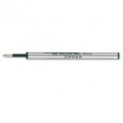 Selectip Cross (Cross Refills for Selectip Gel Roller Ball Pen, Medium, Black Ink)