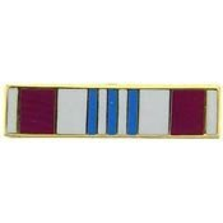 Air Force Meritorious Unit Award (United States Armed Forces Mini Award Ribbon Pin - Defense Meritorious Service )