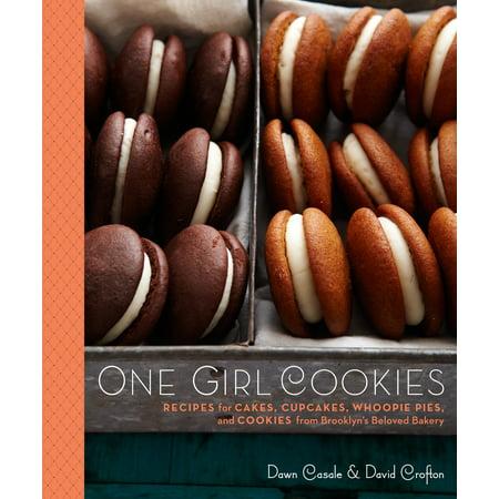 One Girl Cookies - Dc Cupcakes Halloween Recipes