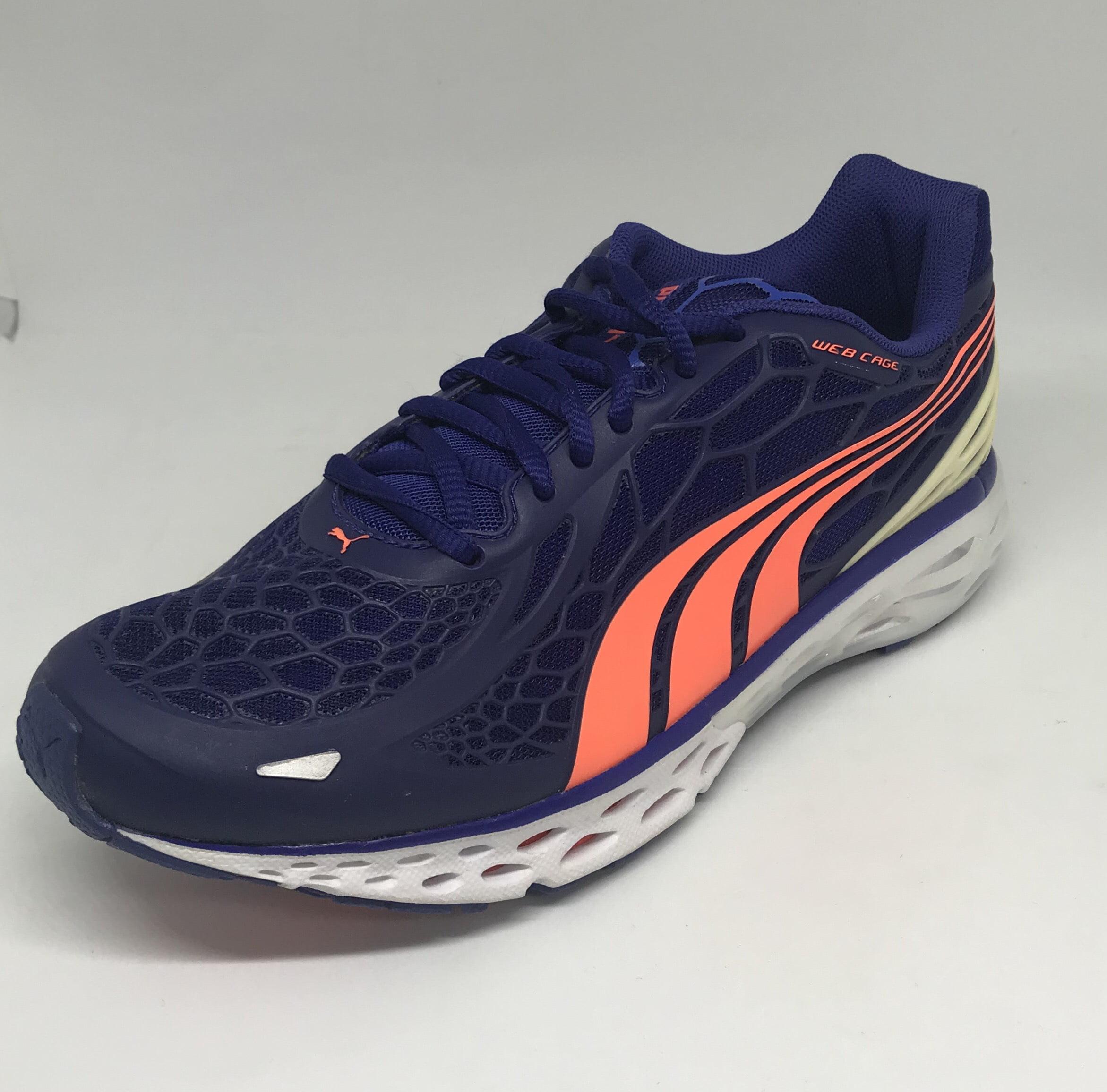 PUMA Women's BioWeb Elite Running Shoe