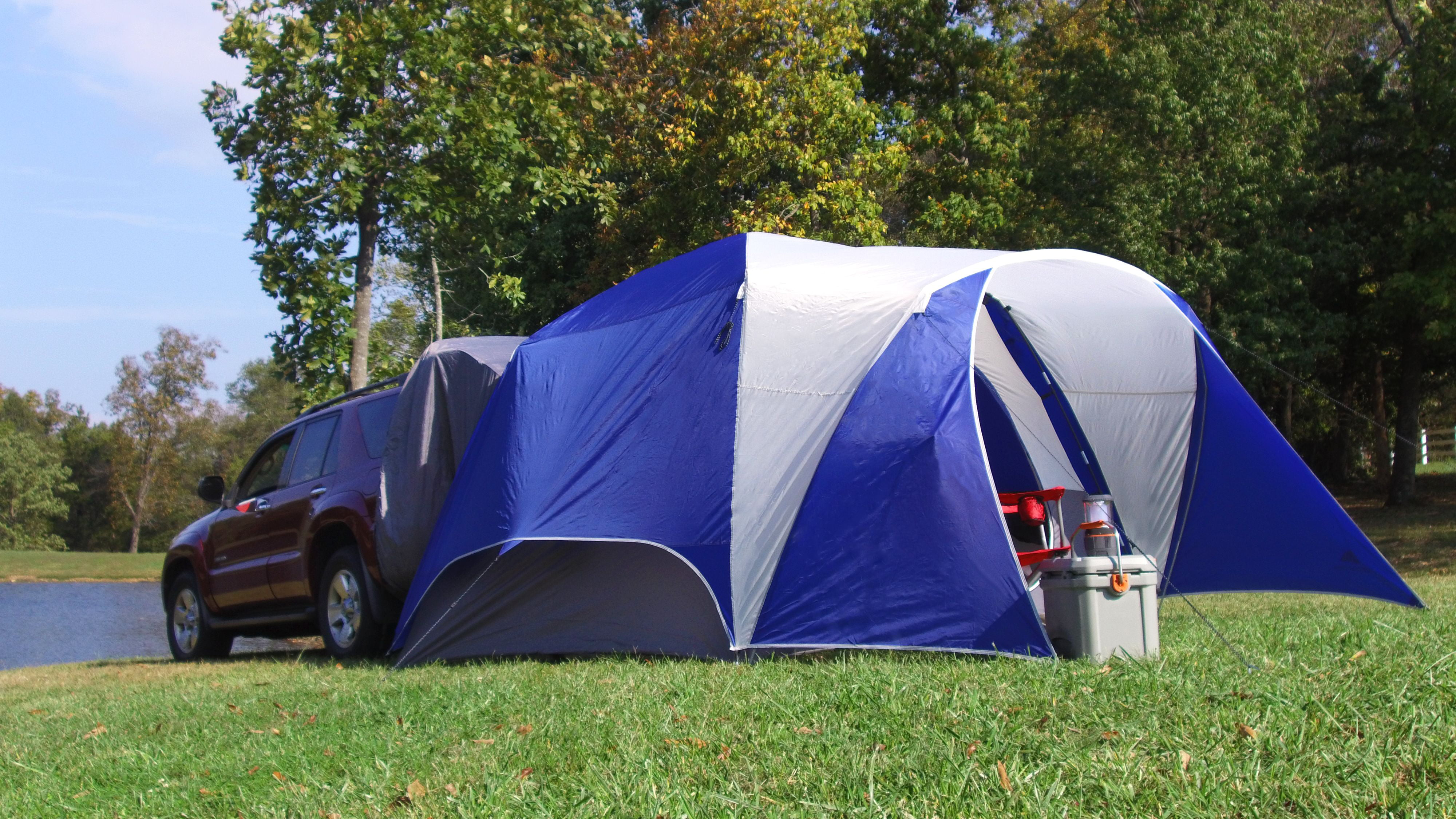 Ozark Trail 5 Person Dome Tent Walmart Com Walmart Com