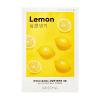 Fit Mask (Missha Airy Fit Sheet Mask (Lemon))