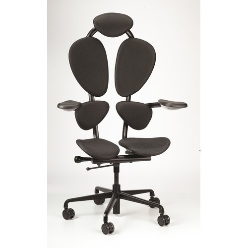 Eurotech Seating Chakra Mesh Executive Chair