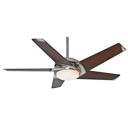 Casablanca 5909 Stealth 54 in. Indoor Ceiling Fan