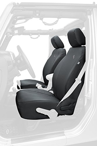 Does 2013 jeep rubicon seat covers