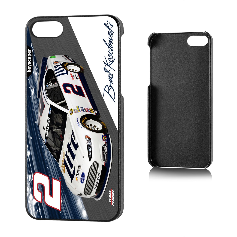 Brad Keselowski iPhone 5 & 5s Slim Case