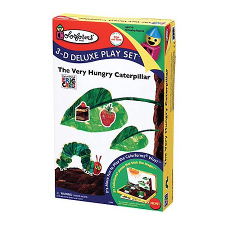 The Very Hungry Caterpillar Favor Boxes, The Very Hungry Caterpillar Favor Boxes By CusCus
