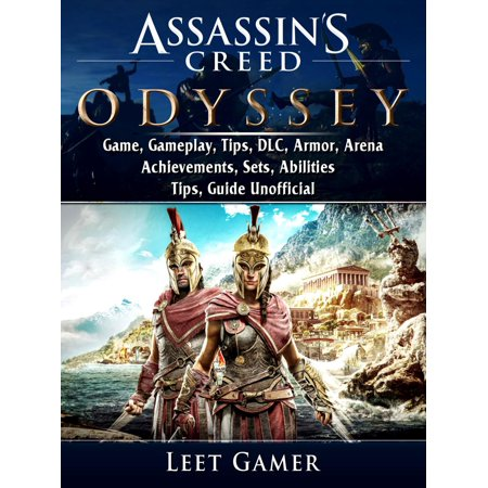 Assassins Creed Odyssey Game Gameplay Tips Dlc Armor Arena