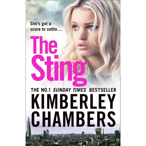 The Sting - eBook