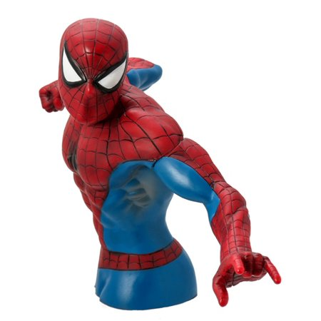 - Spider-Man Bank
