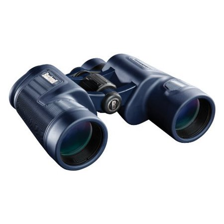 Bushnell H20 Binocular - 8x 42 mm - Armored, Shock Proof, Fog Proof, Water Proof