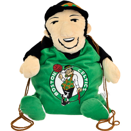 NBA Backpack Pal Boston Celtics