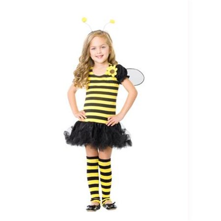 Costumes For All Occasions Ua48107Lg Bee Large Child (Bee Costumes For Kids)