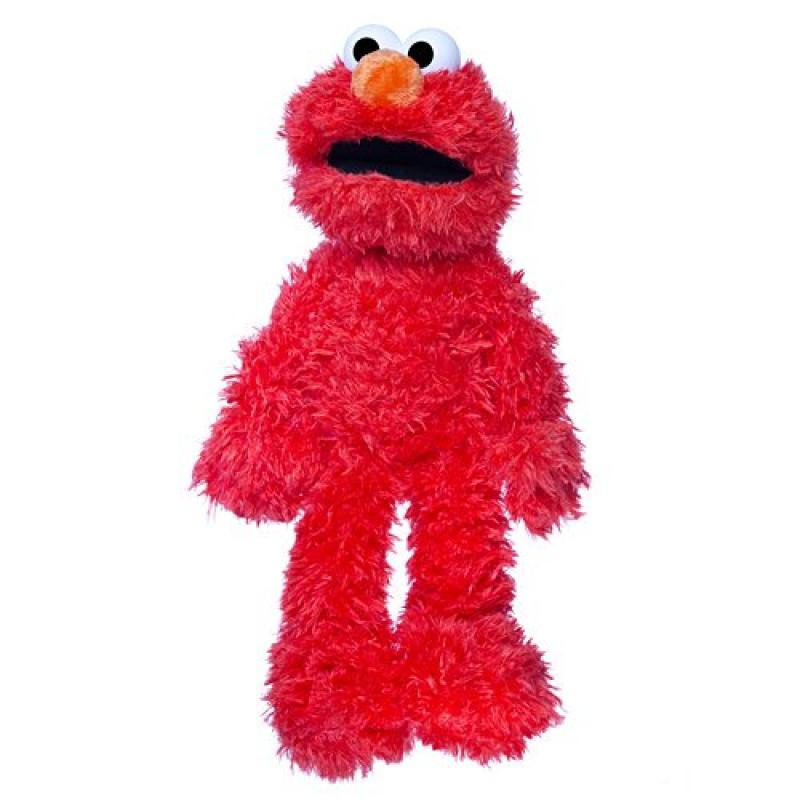 Elmo 15 Plush by Sesame Place