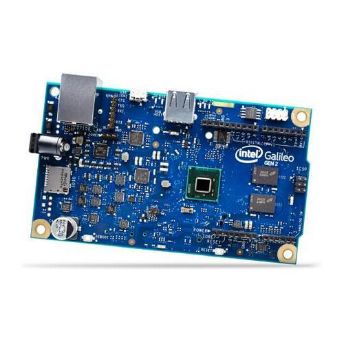 Galileo 2 Board
