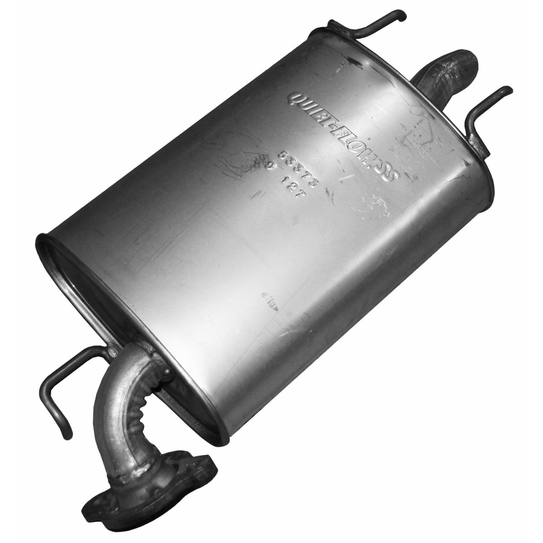 Walker Exhaust 53373 Exhaust Muffler