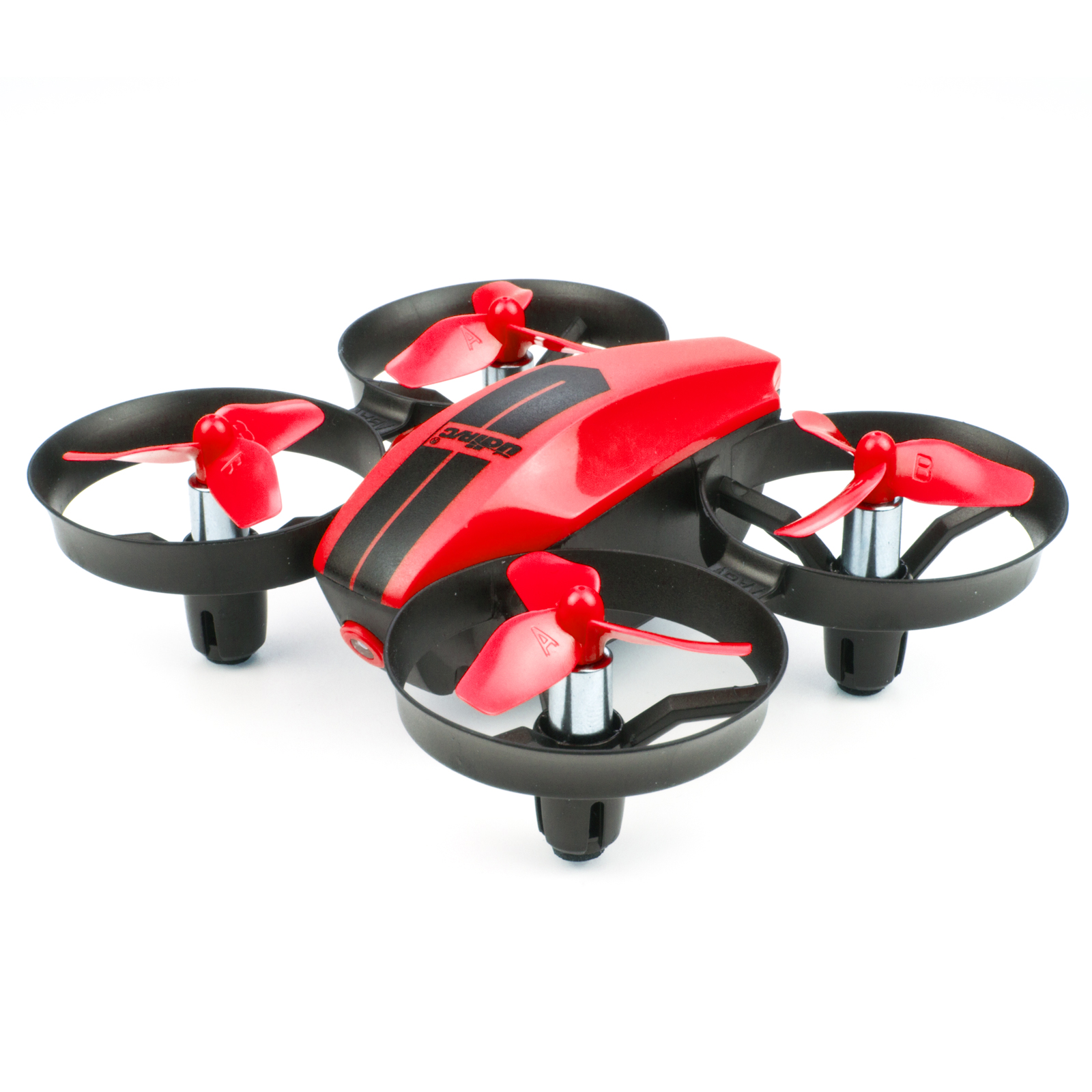 UDI U46 Mini Drone for Kids 2.4G 4CH RC Drones with Altitude Hold Headless Mode One Key... by