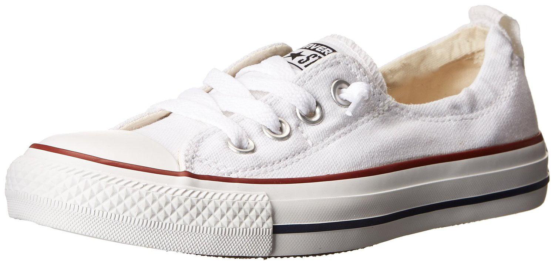 converse chuck taylor all star shoreline white lace up sneaker 7 b(m) us women 5 d(m) us men