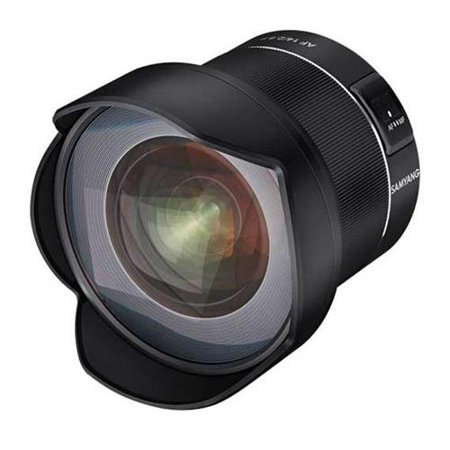 Af Array Frame (Samyang AF 14mm f/2.8 F Ultra Wide-Angle Full Frame Auto Focus Lens for Nikon F)
