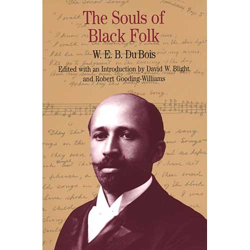 essay on souls of black folk The souls of black folk this essay the souls of black folk and other 63,000+ term papers, college essay examples and free essays are available now on reviewessayscom.