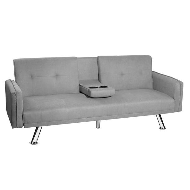 Clearance Sofa Sleeper Bed 75 Modern